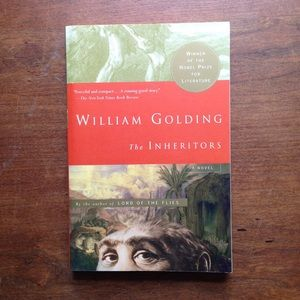 "William Golding ""The Inheritors"""
